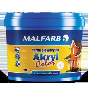 Akryl Kolor malfarb