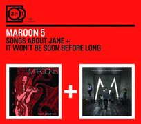 Songs About Jane + It Won`t Be Soon Befor Long