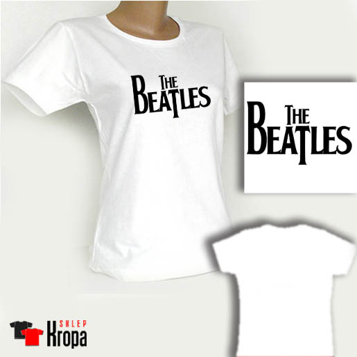 koszukla The Beatles