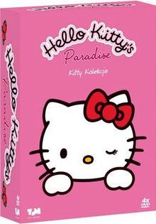 Hello Kitty' s Paradise
