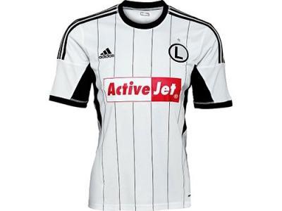 Legia Warszawa - koszulka Adidas