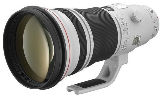 obiektyw 300mm macro Canon