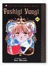 Manga Fushigi Yuugi #1