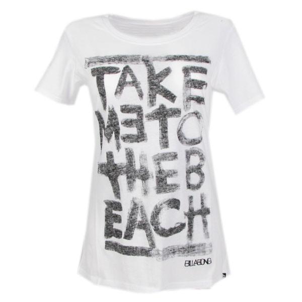 T-Shirt z Femi Lajn