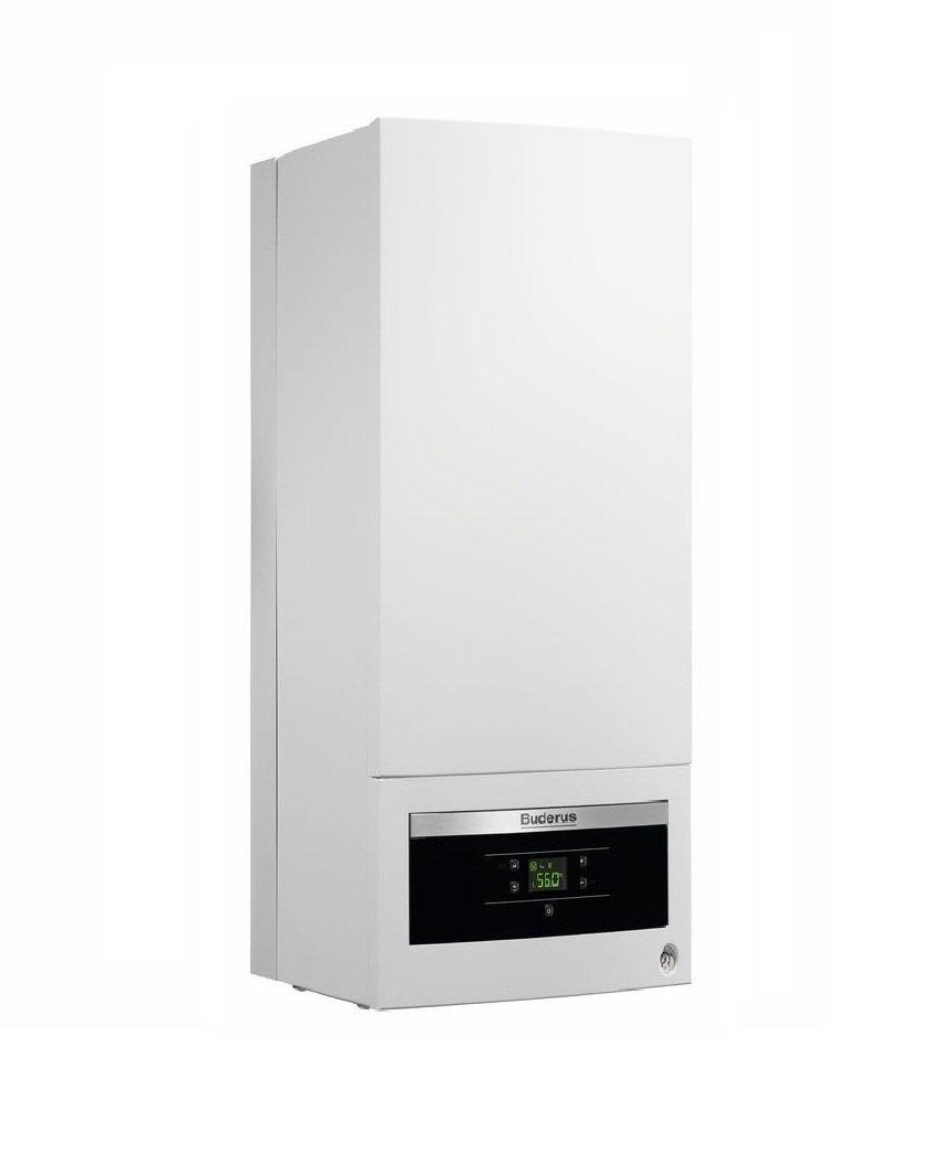Logamax Plus GB062-24V2+RC200 jednofunkcyjny