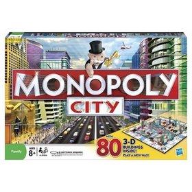 Monoploly City
