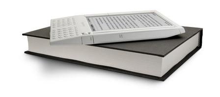 Czytacz książek Kindle