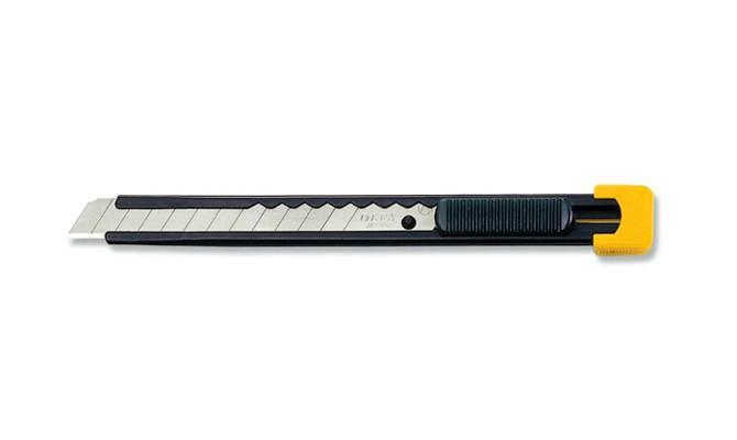 Nóż segmentowy