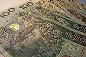 Pieniądze ;)