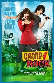 Camp Rock.
