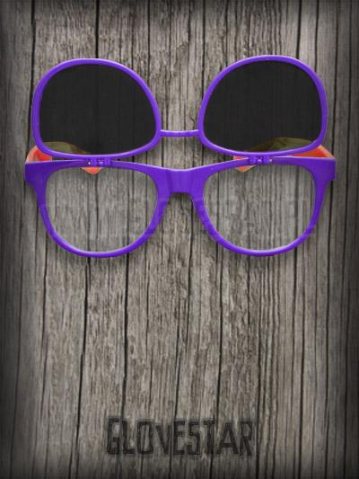 Okulary Wonderland