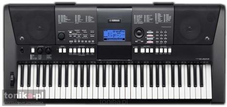 Keyboard YAMAHA PSR - E423