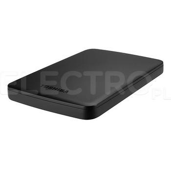 Dysk zewnętrzny Toshiba Canvio, 1TB (BLACKHDTB310EK3AA) do porównania