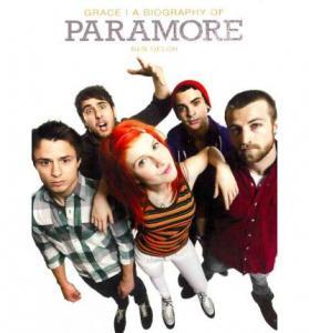Paramore Biografia