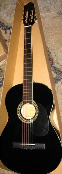 Gitara Klasyczno-Akustyczna