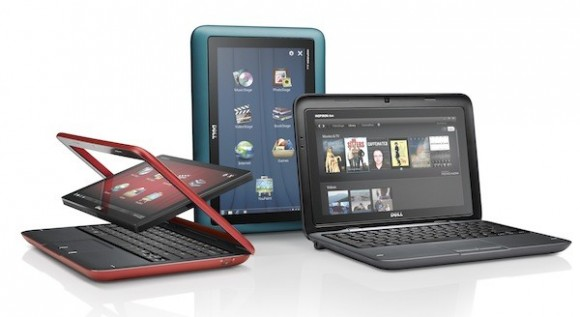 Neetbook/Tablet - Dell