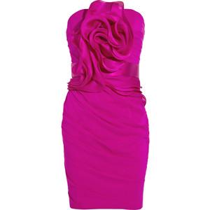 sukienka od Marchesa