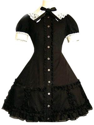 Lolicia sukienka~~
