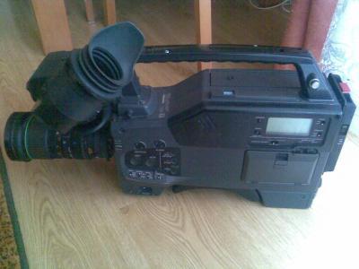 Kamera  analogowa TV