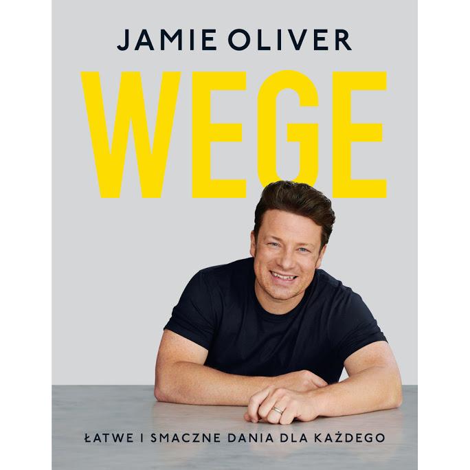 K - JAMIE OLIVER - WEGE