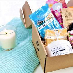 Box - Naturalnie z pudełka