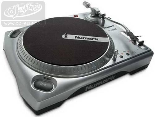 Gramofon m-ki Numark TT-1650