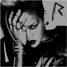 Płyta Rihanny Rater R
