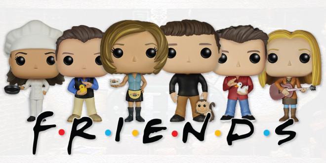 Funko Pop! FRIENDS