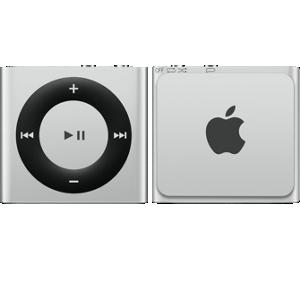 Odtwarzacz MP3 LCD Klips Radio FM+GRATIS karta 8GB