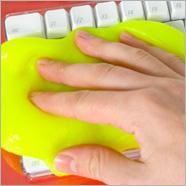 Cyber ściereczka - biurowa