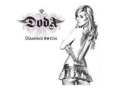 Doda - Diamond Bitch