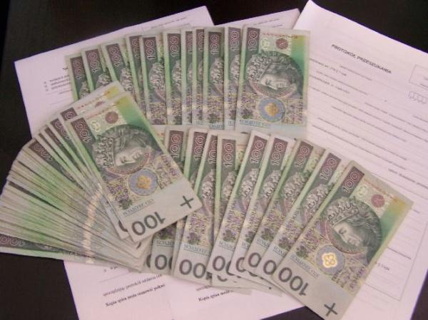 Móóóóstwo pieniędzy !!