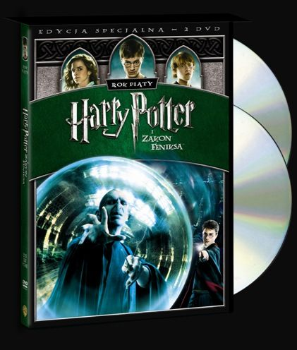 Film ,, Harry Potter i Zakon Feniksa''