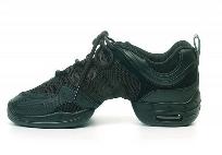 Czarne Buty ,,Sneaker