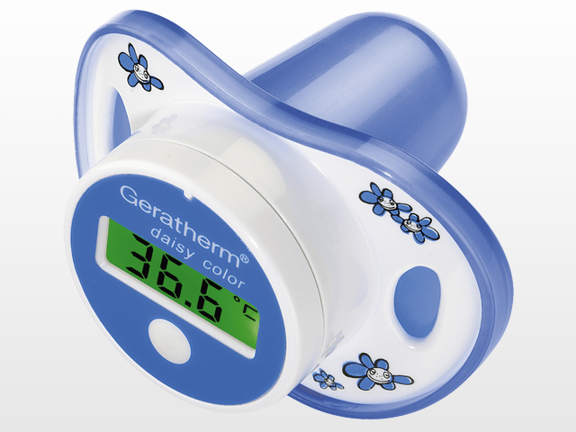 Termometr elektroniczny dla dziecka