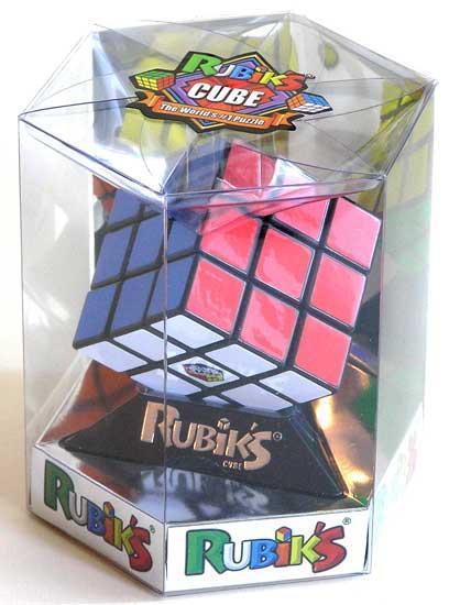 Kostka Rubika HEX