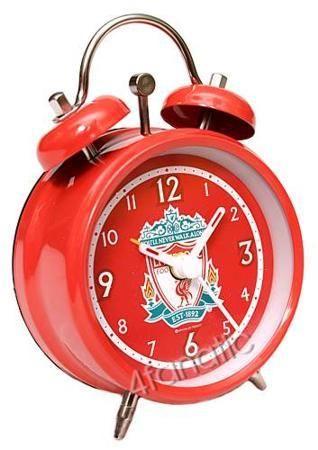 Budzik Liverpool FC
