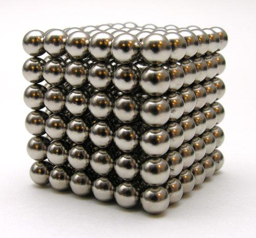 magnetyczne kulki neocube