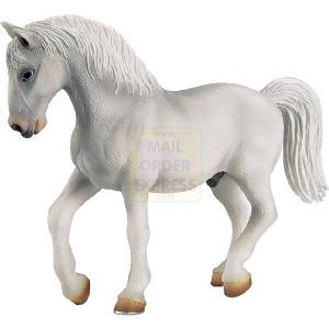 cała kolekcja koni Schleich