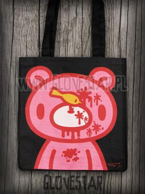 Glovestar GLOOMY BEAR mega torba