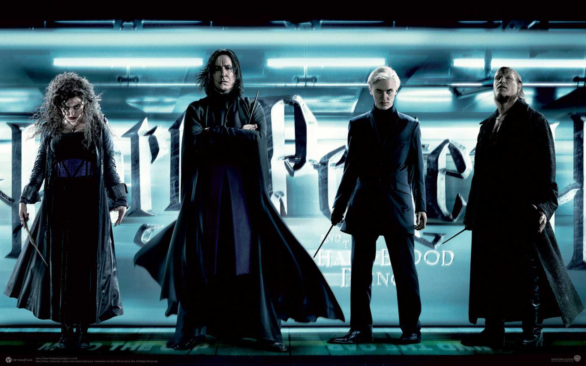 Harry Potter i Książe Półkrwi na DVD (edycja dwupłytowa)
