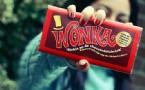 Czekolada Willego Wonki