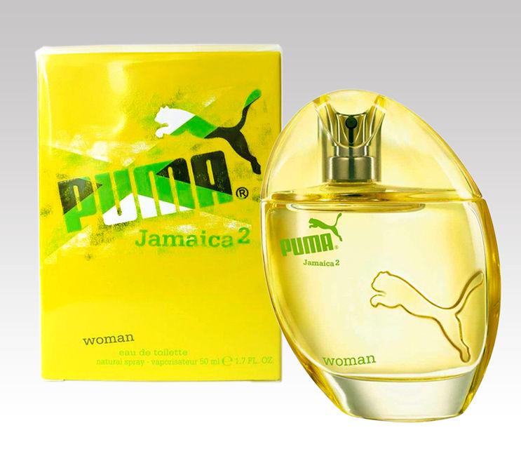Perfumy Puma Jamaica