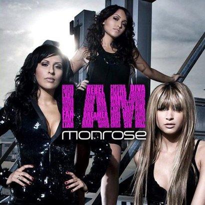 Monrose - I am (płyta)