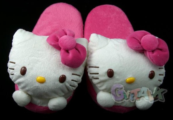 KAPCIE hello kitty