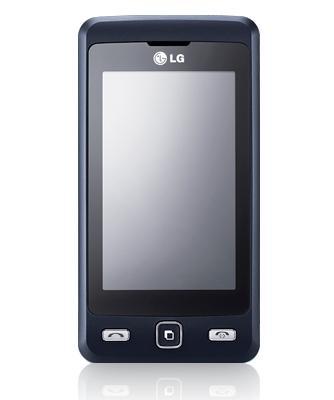 Komórka LG Cookie KP501