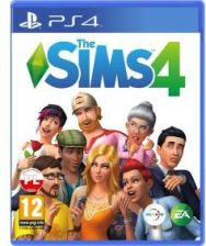The Sims 4 na PS4