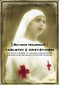 Książka S. Hołownia  Tabletki z krzyżykiem