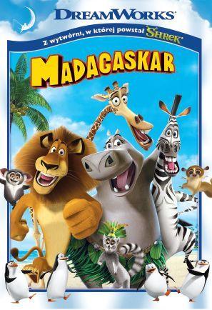 Film ,, Madagaskar''