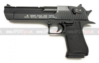 DESERT EAGLE CO2 - METAL - Blow-Back - Full AUTO !